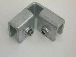 External Corner Connector
