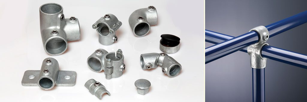 Pipeclamp-Fittings